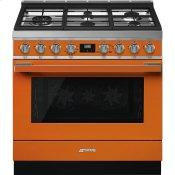 Range Orange CPF36UGGOR