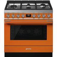 Range Orange CPF36UGGOR