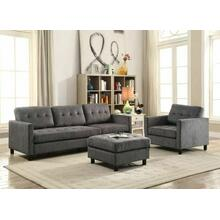 Ceasar Sectional Sofa