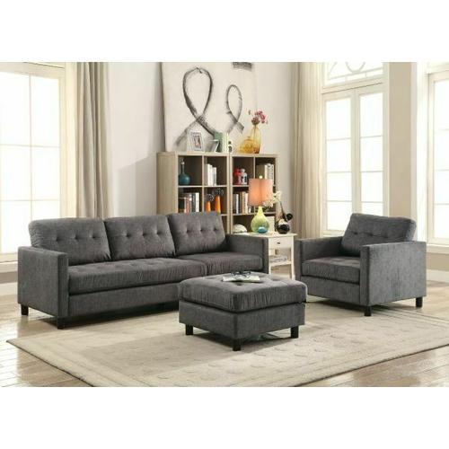 Acme Furniture Inc - Ceasar Sectional Sofa