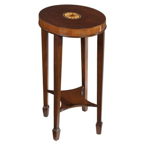 2-2505 Copley Place Accent Table
