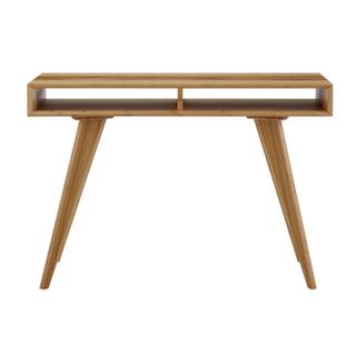See Details - Azara Console Table, Caramelized