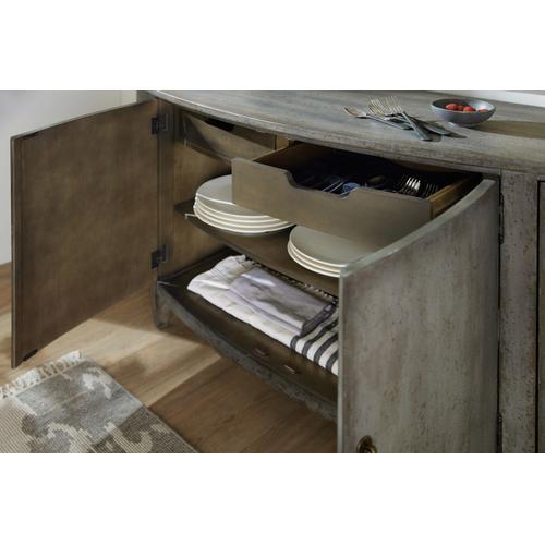 Hooker Furniture - Ciao Bella Buffet
