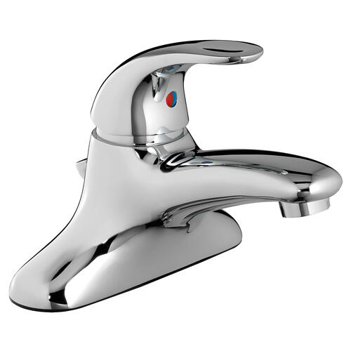 American Standard - Monterrey Single Control Centerset Faucet - Polished Chrome
