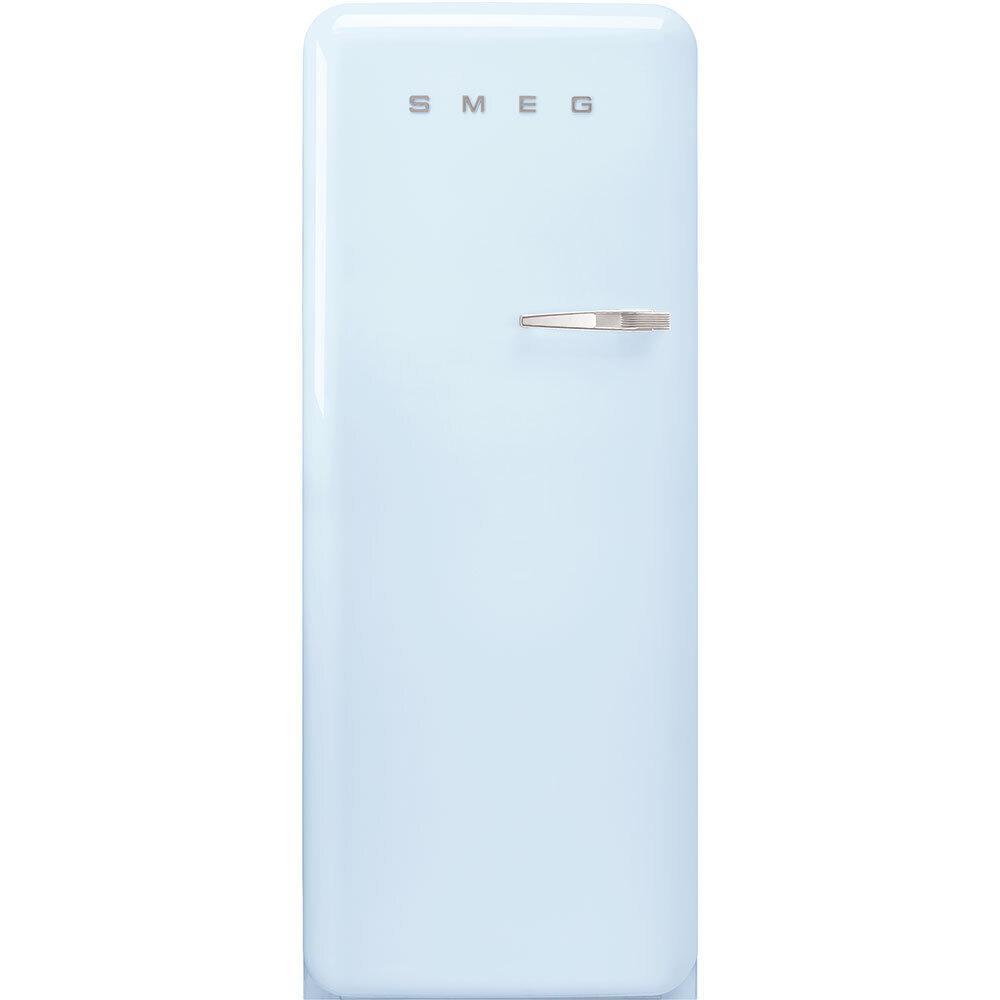 SmegRefrigerator Pastel Blue Fab28ulpb3