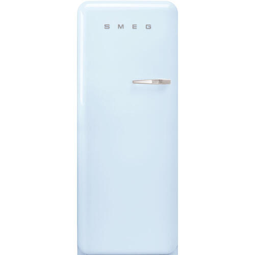 Smeg - Refrigerator Pastel blue FAB28ULPB3