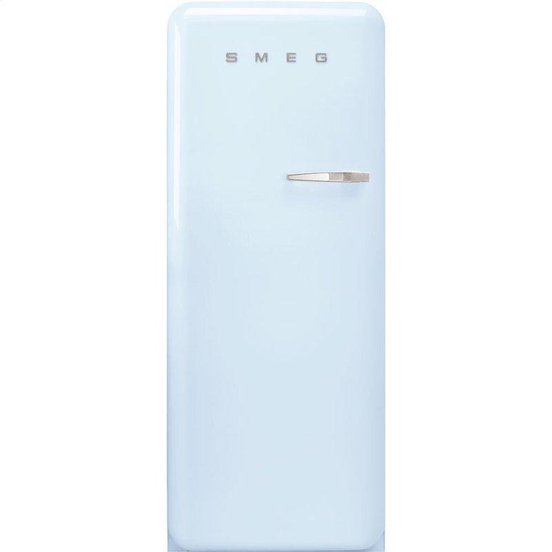 Refrigerator Pastel blue FAB28ULPB3