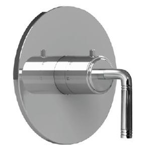 "7093cz - Trim 3/4"" Thermostatic Control in Polished Nickel"