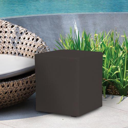 Universal Cube Seascape Charcoal