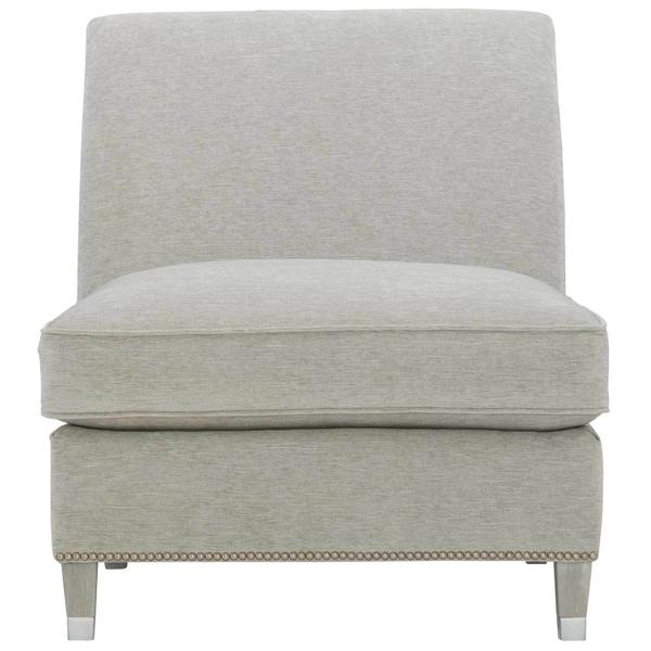 See Details - Palisades Armless Chair