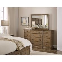 See Details - Montebello Mirror