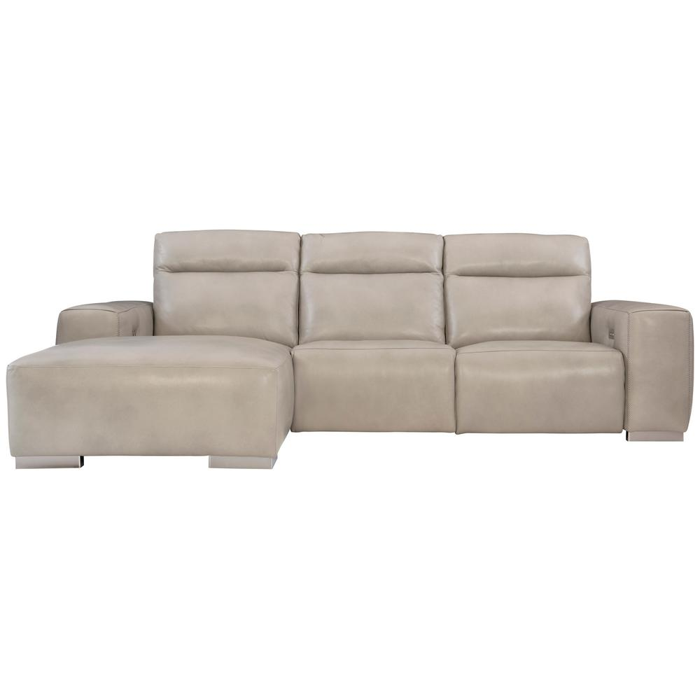 Elba Power Motion Sectional