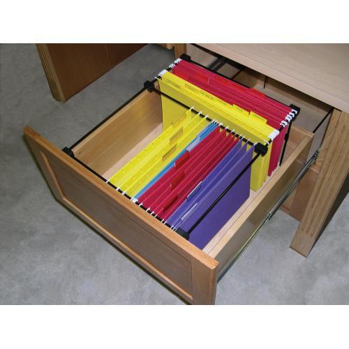 Rev-a-shelf - Rev-A-Shelf - RAS-LGFD-52 - Large File Drawer System