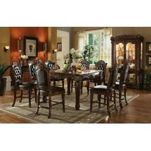 ACME Vendome Counter Height Table - 62025 - Cherry
