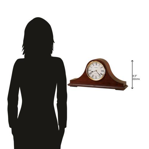 Howard Miller Christopher Mantel Clock 635101