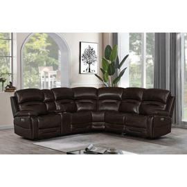 6 PC Power3 Sectional