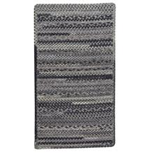 Bayview Metal Braided Rugs