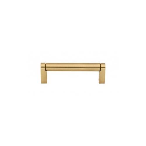 Pennington Bar Pull 3 3/4 Inch (c-c) - Honey Bronze
