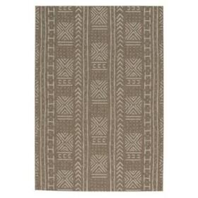"Finesse-Mali Cloth Barley - Rectangle - 3'11"" x 5'6"""