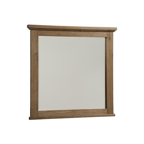 Landscape Mirror - Beveled Glass