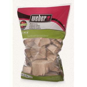 WeberApple Wood Chunks