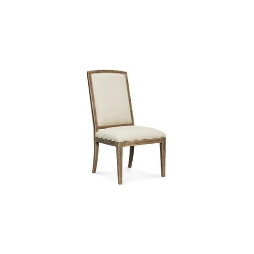 Bassett Furniture - Woodridge Upholstered Back Side Chair