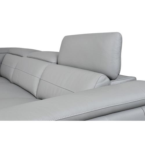 Gallery - 2-Piece Power Sectional with Left Chaise