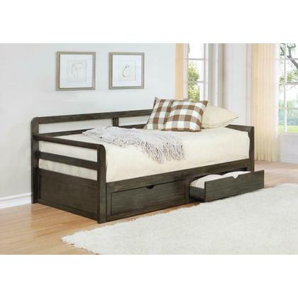 See Details - Twin XL Daybed W/ Trundle