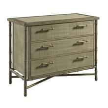 See Details - Temperate Grove Chest