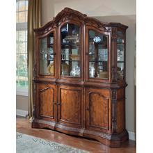 See Details - Ledelle - Brown 2 Piece Dining Room Set