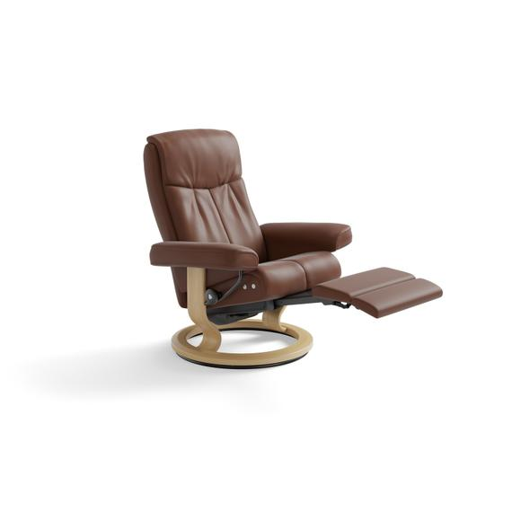 Stressless Peace Medium Leg Comfort
