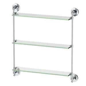 Premier Adjustable Shelf #1 in Chrome Product Image