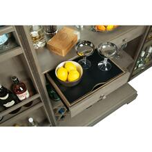 Howard Miller Passport Wine and Bar Cabinet 695262