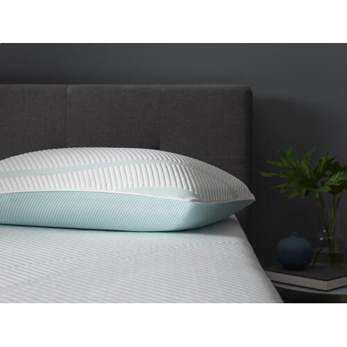 TEMPUR-Adapt Pro-Mid + Cooling Pillow - King