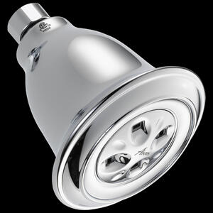 Chrome H 2 Okinetic ® Single-Setting Shower Head Product Image