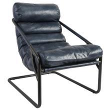 Jackson Accent Chair Blue