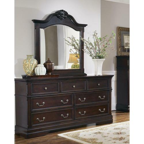 Cambridge Seven-drawer Dresser