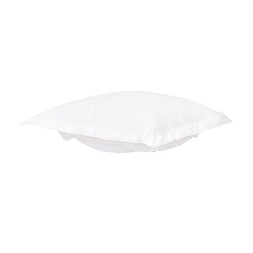 Puff Ottoman Cover Seascape Natural (Cover Only)