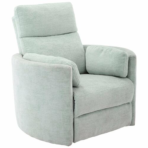 RADIUS - WINDSTREAM Power Swivel Glider Recliner
