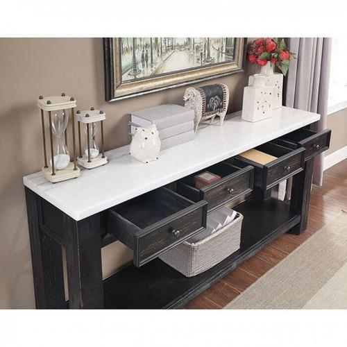 Gallery - Mcgill Sofa Table