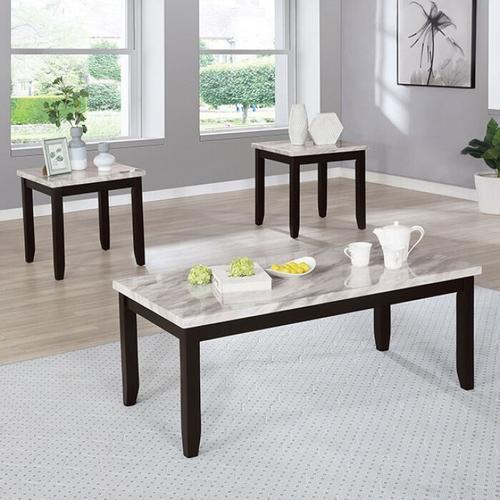 Gallery - Lodivea 3 Pc. Table Set
