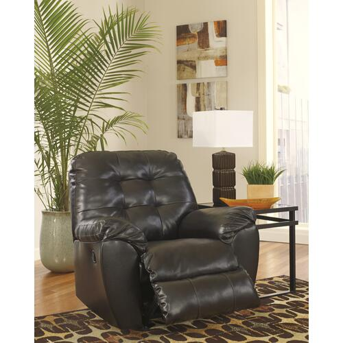 Alliston Rocker Recliner