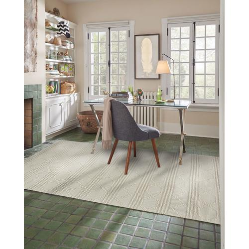 Dara Natural Hand Woven Area Rugs