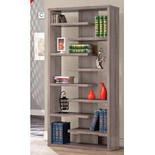 See Details - Bookshelf