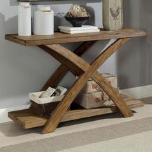 See Details - Bryanna Sofa Table