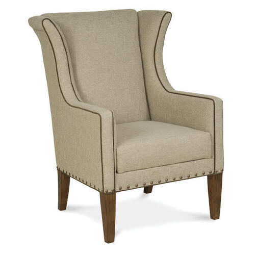 Sydney Wing Chair