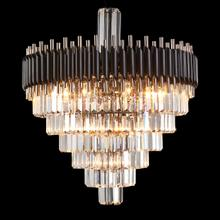 Symphony Round 24 Light Chandelier