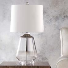 Caressa Table Lamp