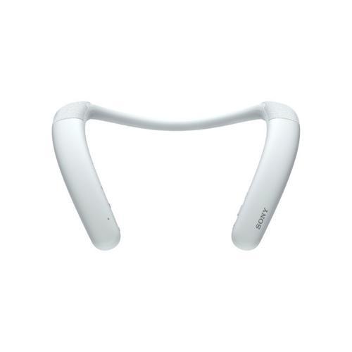 Gallery - Neckband Speaker - White