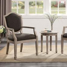 See Details - Emma Accent Table And Chair